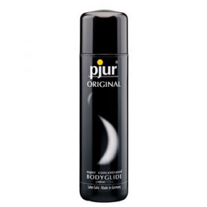 PJUR ORIGINAL MASSAGE- EN GLIJMIDDEL 100 ML