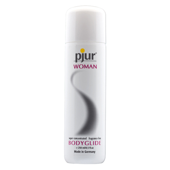PJUR WOMAN BODYGLIDE 100 ML SILICONE