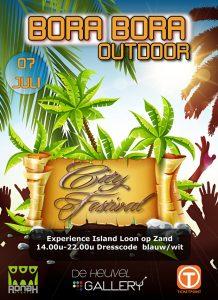 Bora Bora Outdoor Festival