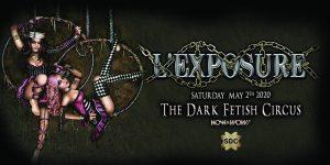 L'Exposure 2 mei 2020