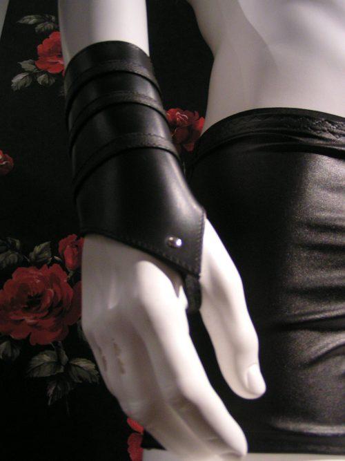 Leder Cuffs, erotiek, Den Bosch