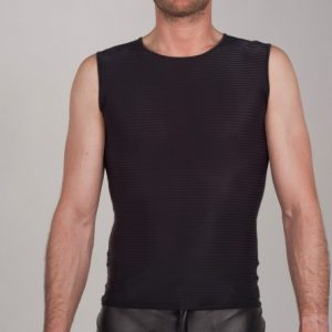 Peter Domenie Top Short Sleeve