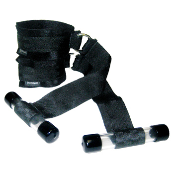 Sportsheets Door Cuffs 3