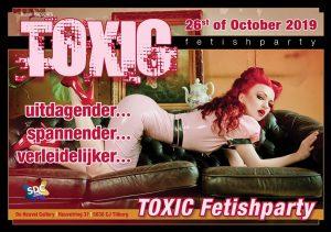 Toxic 26 oktober 2019