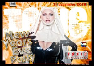 Toxic New Years 31 december 2019